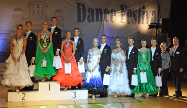WDSF Youth Open std